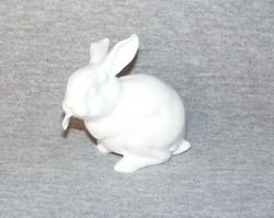 Hutschenreuther porcelán nyúl, nyuszi