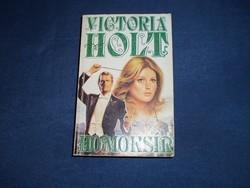 Victoria Holt : Homoksír