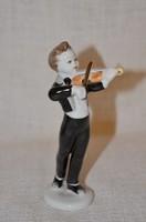 Hollóházi hegedűs  ( DBZ 00104 )