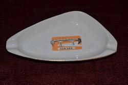 Hollóházi hamutartó   ( DBZ 00103 )