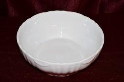 Porcelán tál 02  ( DBZ 00103 )