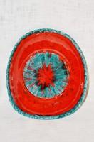 Fali tányér   ( DBZ 00104 )