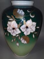Wallendorf porcelán váza