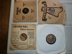 RITKA ! Külföldi(Angol) gramofonlemezek eladók (15db)