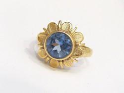 Arany gyűrű (Kecs-Au69346)