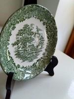 """""""Country Style""""(Vidéki stílusban) minta ,Grindley,Staffordshire,csésze alátét-14 cm"""