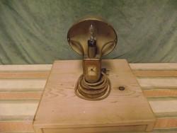 Mofém gyártmányú óra