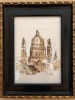 Budapest Basilica Coffee&Drawing