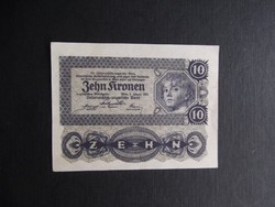 Ausztria - 10 korona 1922