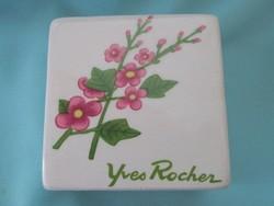 Yves Rocher ékszertartó!