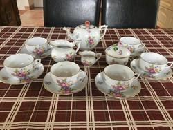 Herendi teáskészlet