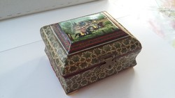 Gyönyörű ékszerdoboz doboz