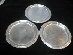 Ón tányér   106 mm  3 db