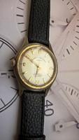 Rendkívül ritka Hanover Watch (LOWY Watch Co) (FM2)