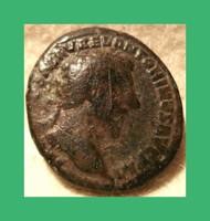 Római Marcus Aurelius császár RIC.799  DUPONDIUS   161-180