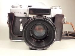 ZENIT E Helios analóg fényképezőgép
