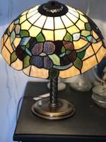 Antik TIFFANY lampa a nemet birodalmi idokbol