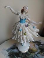 Volkstedt  balerina