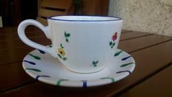 Gmundner teásszett ritka mintával
