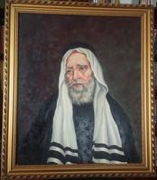 Szennik György: Rabbi