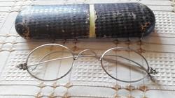 Antik szemüveg