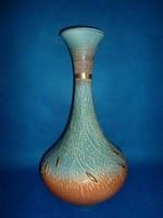 Zsolnay Jubileumi  Óriás Váza