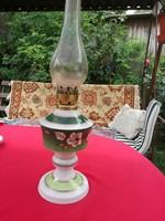Wallendor petróleum lámpa.