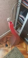 Retro állólámpa....hibátlan állapotban...135 cm magas