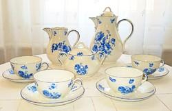 Meisseni teás készlet (1882-1944)