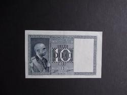 Olaszország - 10 lire 1935