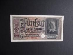 Németország - 50 reichsmark én.