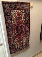 Perzsa szőnyeg 52x102