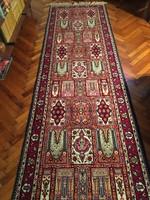 Perzsa szőnyeg 81x320