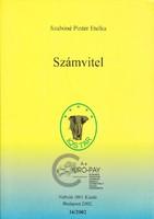Szabóné Pintér Etelka: Számvitel (RITKA kötet) 1600 Ft