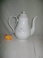 Alföldi porcelán teakiöntő