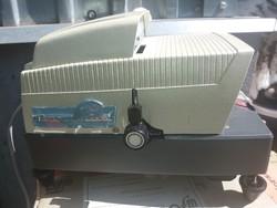 Vintage Paximat N12 Diavetítő
