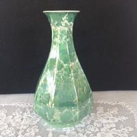 Bavaria márvány mintás váza
