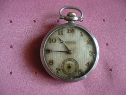 Vintage Natalis pocket watch from the beginning of the last century