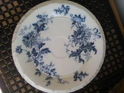 Antik tányér 1870 -1920  Franz  Anton Mehlem