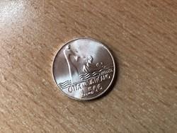 1978 Vatikáni ezüst 500 líra 11 gramm 0,835 Ritka
