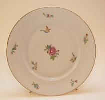 Herendi 1941 porcelán tányér