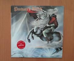 PANDORA'S BOX: KŐ KÖVÖN hanglemez, bakelit lemez