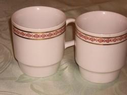 Csodaszép csésze ritka párban