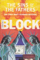 Lawrence Block: The sins of the fathers (RITKA kötet) 1000 Ft