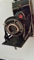 Antik fényképezőgép eladó!