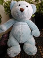 Kék jegesmedve, mackó