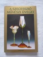 A szecesszió művészi üvegei