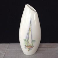 Aquincumi Balatoni emlék váza