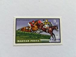 1971-es Lósport (Akadályverseny)