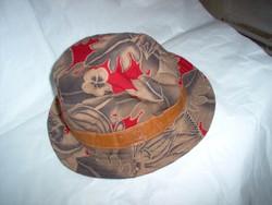 Dolce Gabbana vintage női kalap